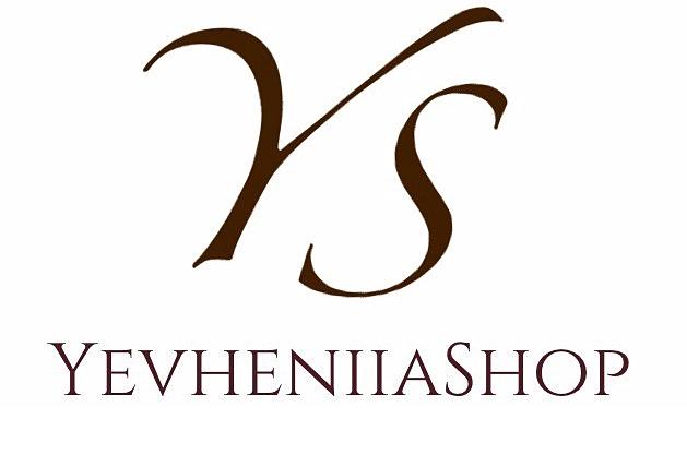 YevheniiaShop
